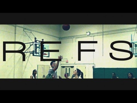 The Specktators – REFS feat. Green Skeem (Official Music Video)