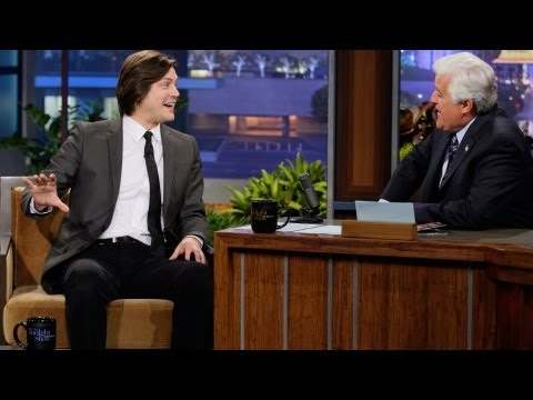 Trevor Moore's 'Pope Rap' – The Tonight Show with Jay Leno