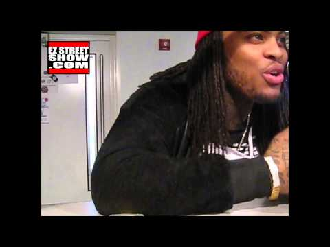 WAKA SPITS TRUTH ON CHIEF KEEF + HELPING HIM OUT INSTEAD OF BASHING HIM