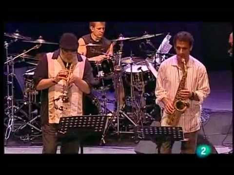 XI FESTIVAL JAZZ SAN JAVIER – (Eric Marienthal Band)