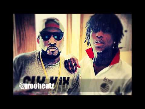 Young Jeezy+Chief Keef+MMG+Soulja Boy type beat
