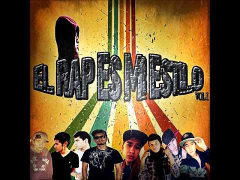 02 – Sivalak – Es Por Mi Gusto (El Rap Es Mi Estilo Vol.I)