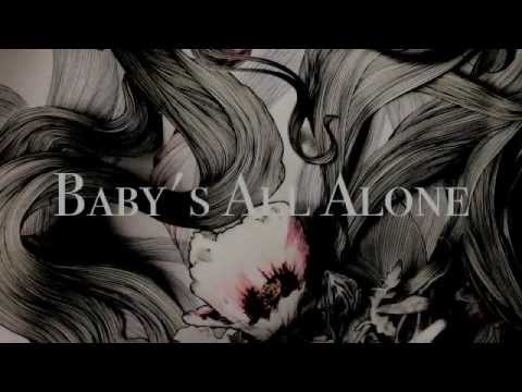 Baby's All Alone – Aaron Honda (Official Music Video)