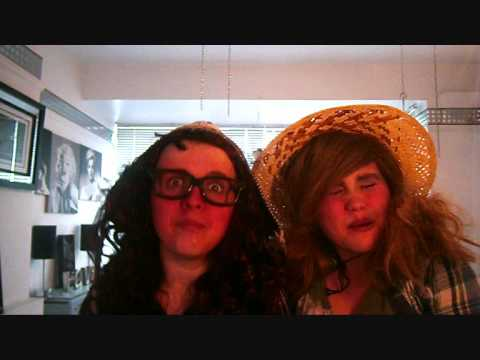 Broken Hearted – Karmin Parody (Brokenhearted Pig) By Patricia & Penelope