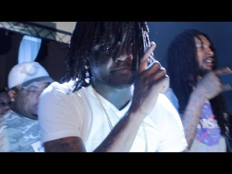 Chief Keef | Lil Durk | King L |Windy City Drift Tour -Champaign, IL -Shot By @RioProdBXC