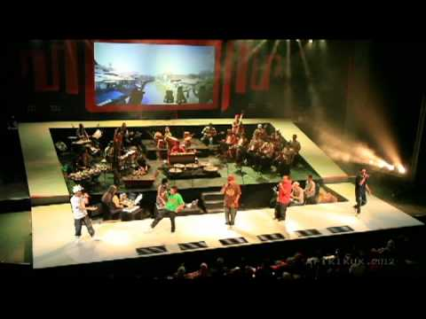 Cintamu Sepahit Topi Miring – Jogja Hiphop Foundation – NEWYORKARTO