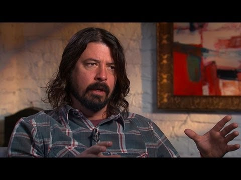 Dave Grohl Makes His Directorial Debut with Sound City at Sundance