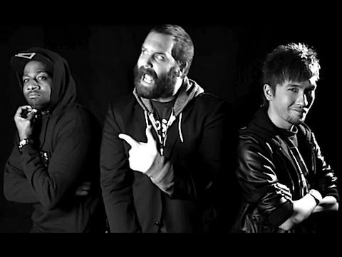 DeStorm – Epic wRap ft. Harley (Epic Meal Time)