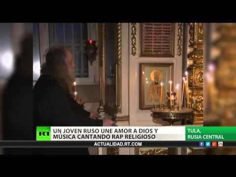 El cristianismo ortodoxo, a ritmo de rap
