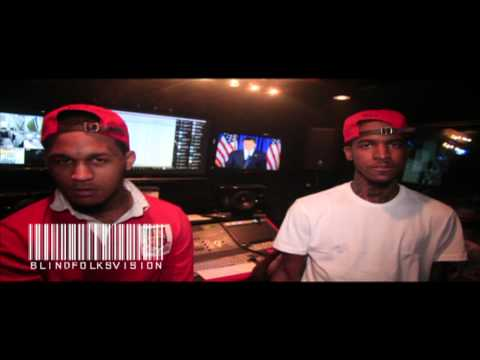 "FREDO SANTANA FT LIL REESE ""RESPECT""  VIDEO DIR X @BLINDFOLKSFILMS"