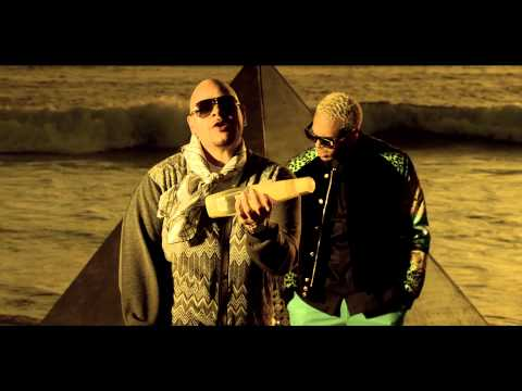 Fat Joe – Another Round  ft. Chris Brown