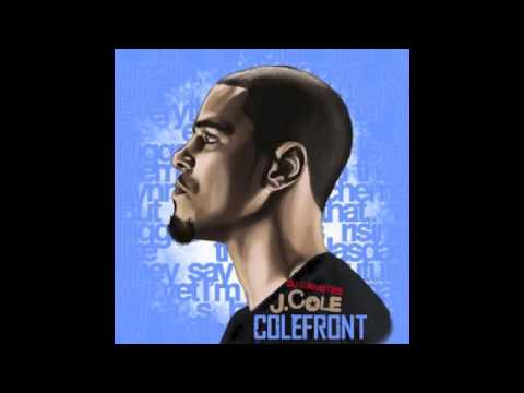 J. Cole – Roll Call Freestyle (Coldfront Mixtape)