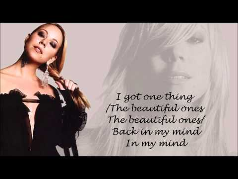 Mariah Carey feat. Dru Hill – The Beautiful Ones + Lyrics