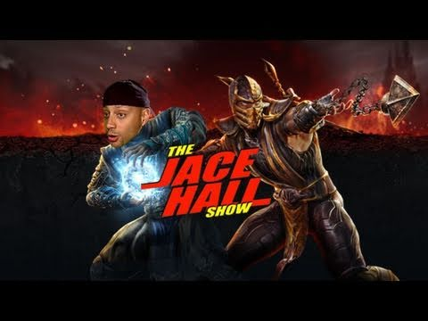 Mortal Kombat Rap – Official Jace Hall Music Video
