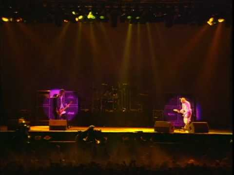Nirvana – Lounge Act (Live at Reading 1992)