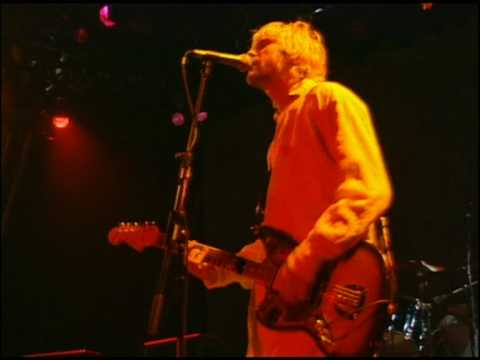 Nirvana – Sliver (Live at Reading 1992)