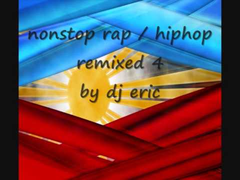 Nonstop rap hiphop remixed 4