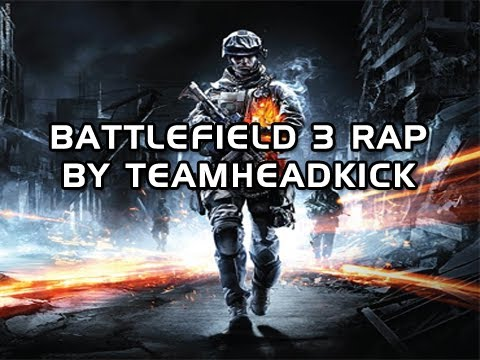 TeamHeadKick Music Videos – Battlefield 3 Rap