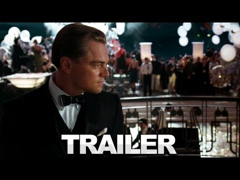 The Great Gatsby – Trailer #1
