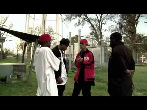Trill Ent. Presents: Ghetto Stories-The Movie (Full Movie)