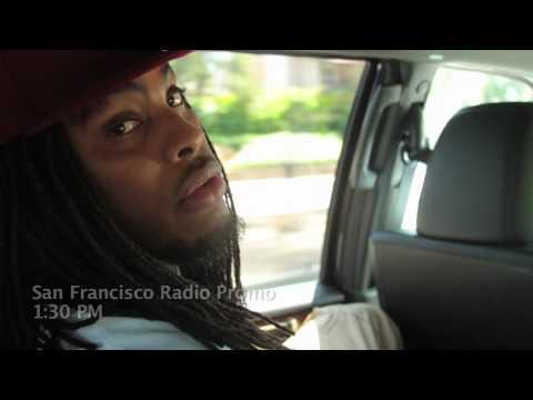 Waka Flocka Club Paradise Tour Vlog 1