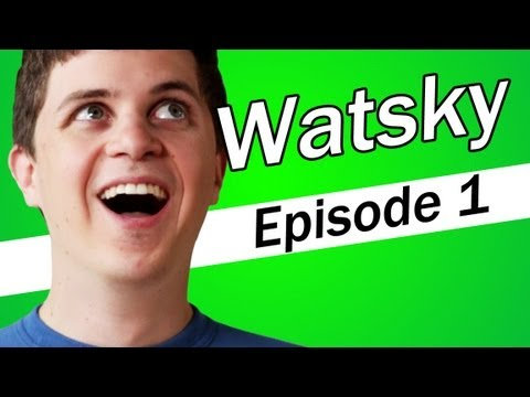 Watsky's Making An Album: Ep. 1 of 9