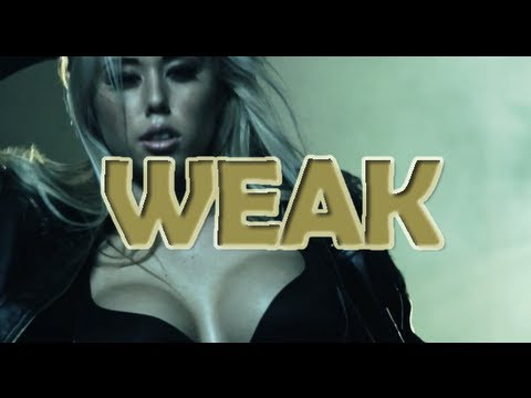 Wiz Khalifa – Weak ft. Cassie & King Los (NEW 2013)