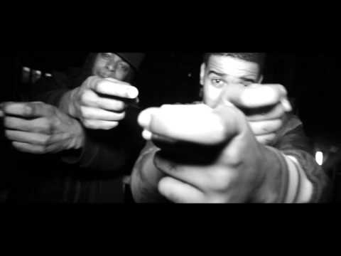 ZACK INK ft. Kroon – Meer HipHop (Hood Video)