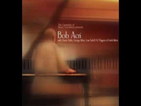 BOB  ACRI – Sleep Away