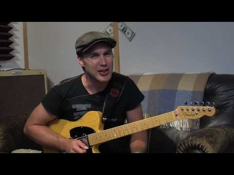 Beginners Guide To Arpeggios (Guitar Lesson AR-101) How to play