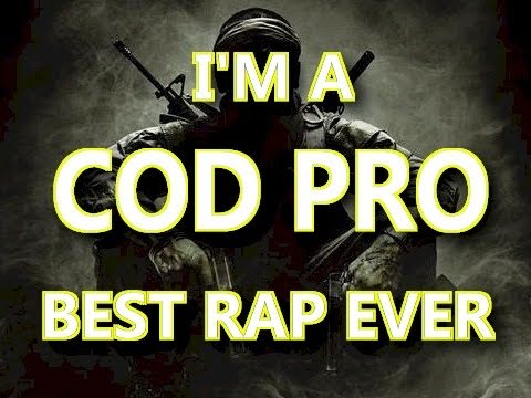 Call of Duty: Black Ops: I'm A COD Pro Rap Song – Best Ever by BrySi (Musical Machinima)