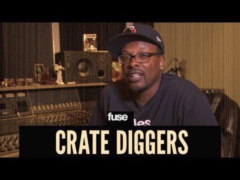 DJ Jazzy Jeff's Vinyl Collection – Crate Diggers
