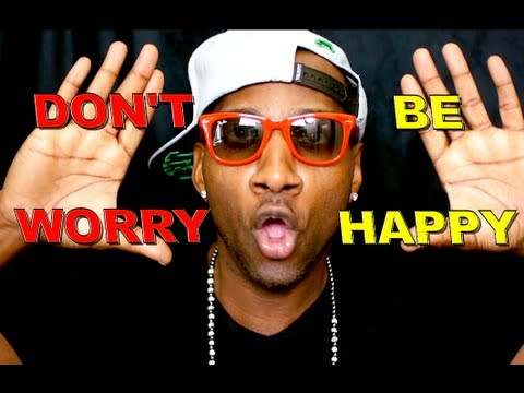 Don't Worry Be Happy – DeMix