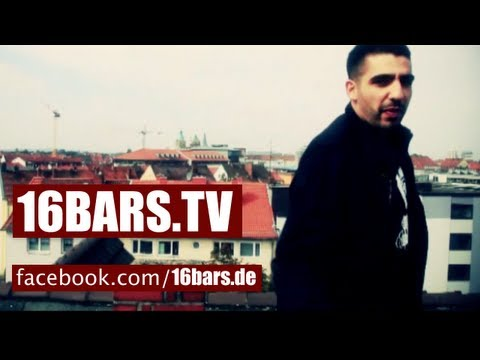 Fard – Peter Pan (16BARS.TV Videopremiere)