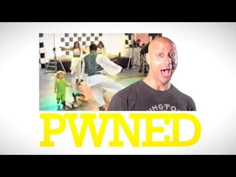 Jace Hall – You Got PWNED Official Music Video