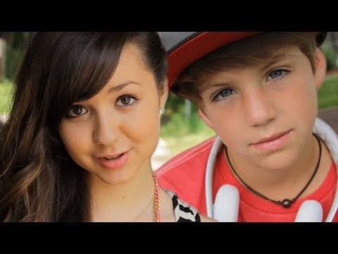 Maroon 5 – Love Somebody (MattyBRaps & Maddi Jane Cover)