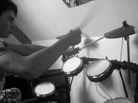 MattRach – Exotic Rain (Hang Drum by Manu Delago)