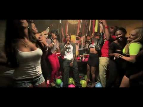 Meek Mill – House Party ft. Young Chris (Official Video)