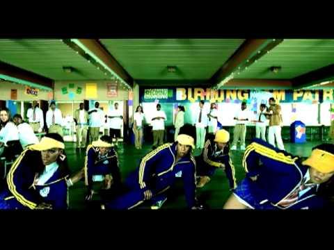 Missy Elliott – Gossip Folks [Video]