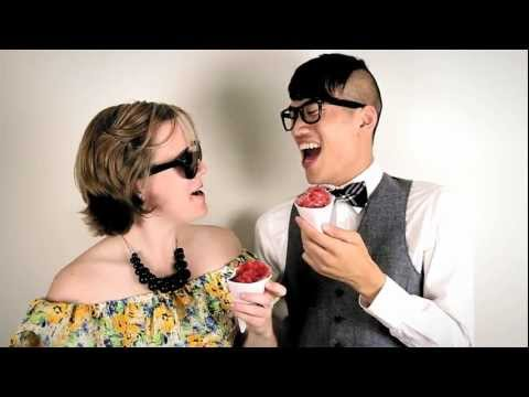 NOMMING SONG FT. HANNAH HART