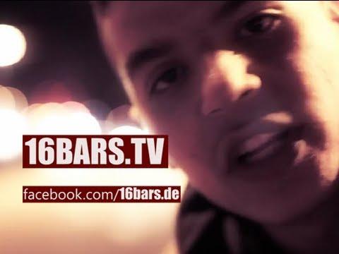 Nate57 – Auf Der Jagd (16bars.de Videopremiere)