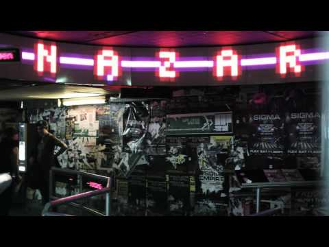 Nazar feat. Raf 3.0. – Farben Des Lebens (16BARS.TV Videopremiere)