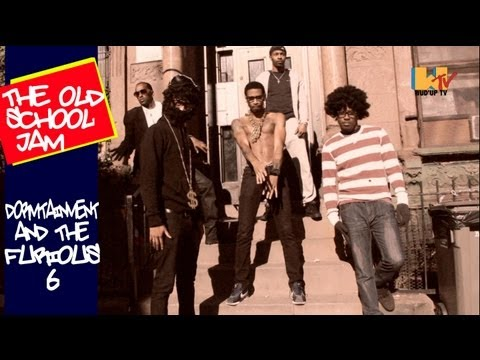 Old School Jam (Watch In 240p) – @Dormtainment