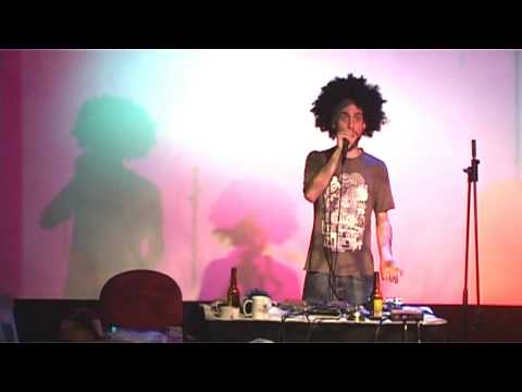 Oompa-Loompa Blues – BEARDYMAN [ HD ]