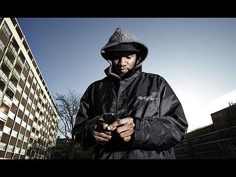 Paul Morley meets Peckham rapper Giggs