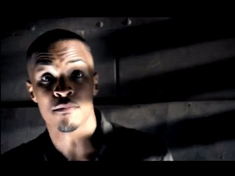 T.I. – No Matter What (Official Video)