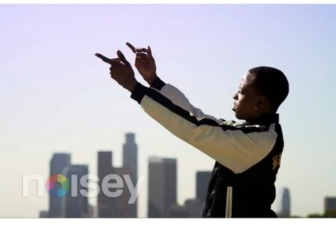 "The Underachievers – ""The Mahdi"" (Official Video)"