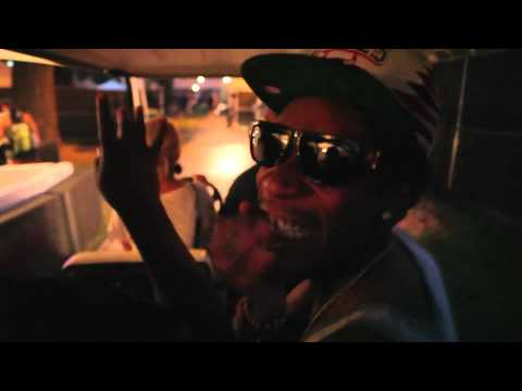Wiz Khalifa – Taylor Gang Ft. Chevy Woods [Official Music Video]