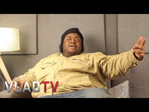 Big T Talks Chief Keef & Chicago Violence