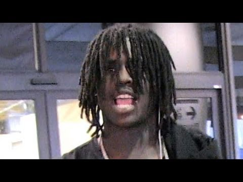 Chief Keef — $7000.. But Can't Buy a Damn Cheeseburger